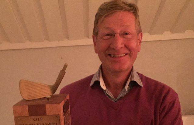 Dolda vinnarskallen Lundqvist vann igen