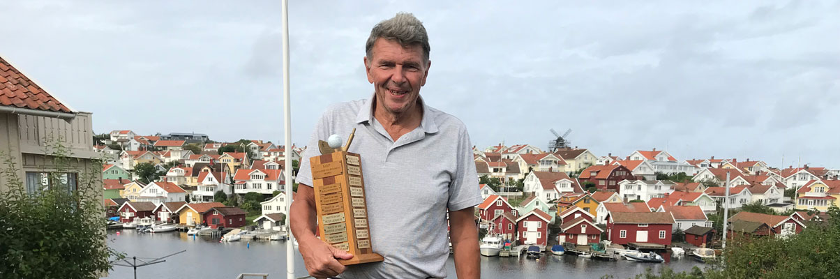 Anders - Champ 2019
